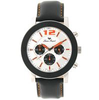 Lucien Piccard Men's Watch - Lucien Piccard No Limit Mens Chrono Watch